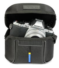 Olympus CS-44SF zachte cameratas E-M10