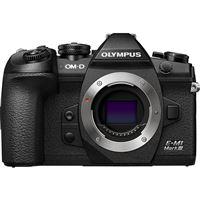 Olympus OM-D E-M1 Mark III body zwart