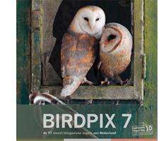 Pixfactory Birdpix 7 - De meest fotogenieke vogels