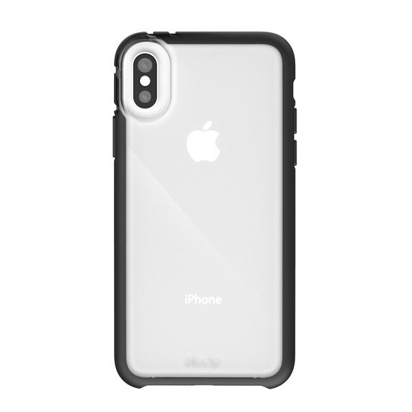 Olloclip Ollo Case for iPhone X Clear/Black