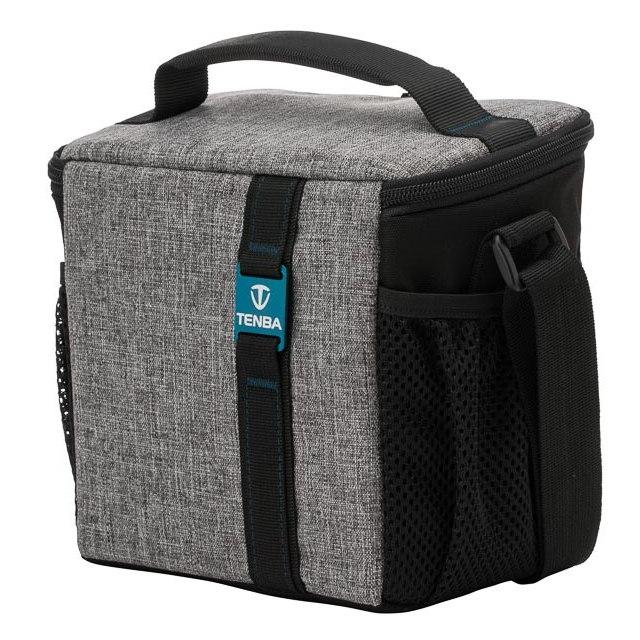 Tenba 637-612 Skyline 8 Shoulder Bag grijs
