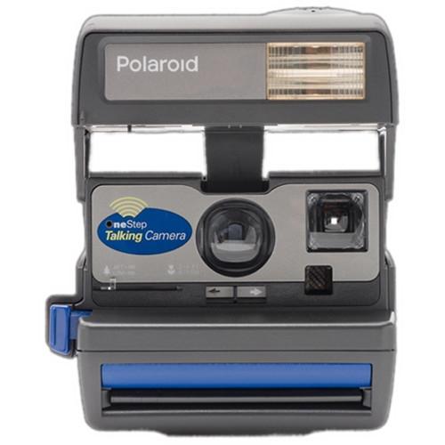 Impossible Refurbished Talking Camera