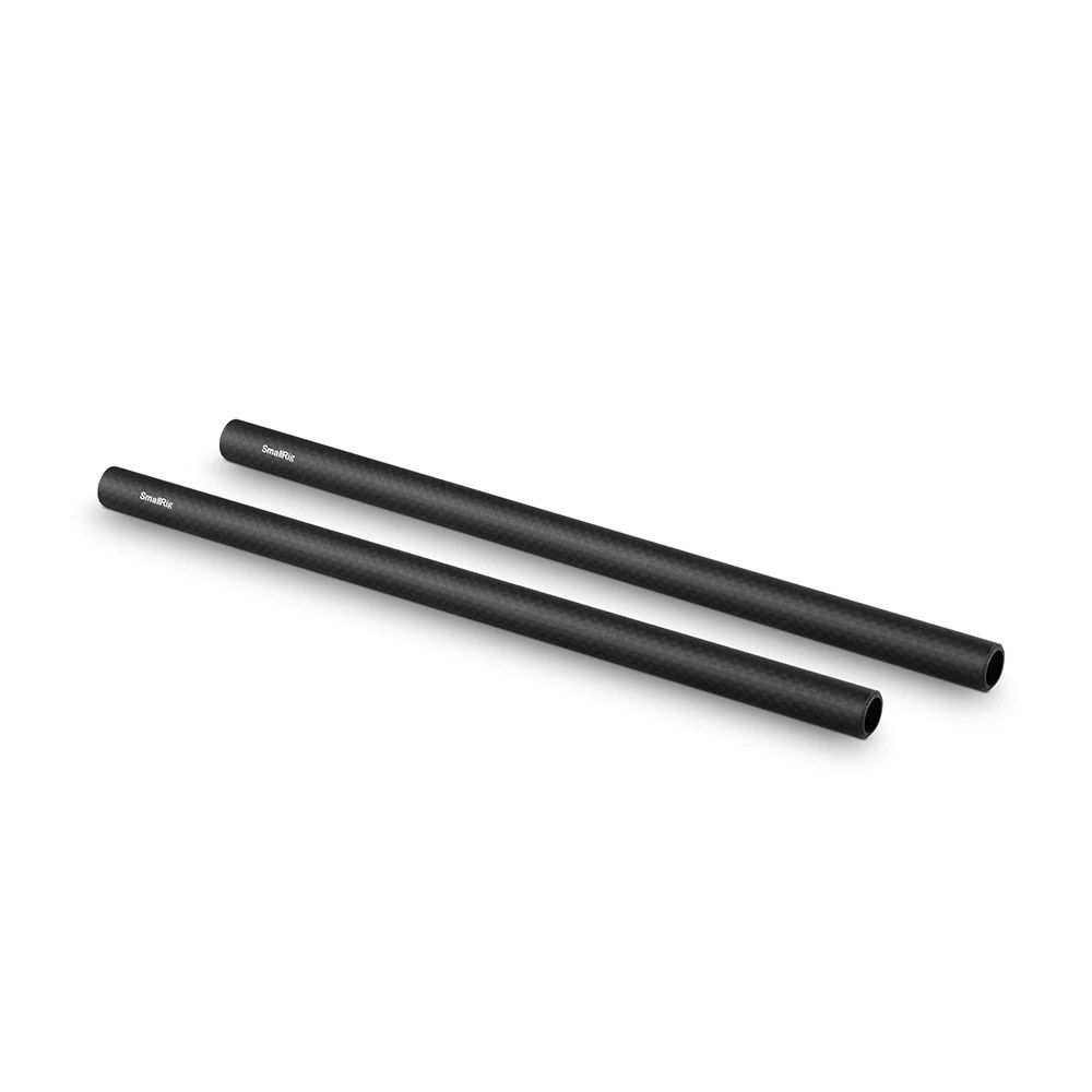 SmallRig 1690 15mm Carbon Fiber Rod-22,5cm 2pcs