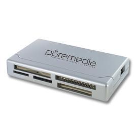 Pure Multi Card Reader SD/MS/m
