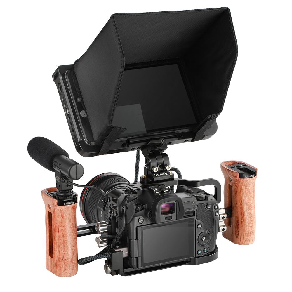 Smallrig Canon EOSR kit