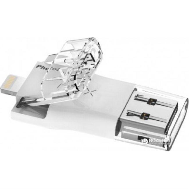 PhotoFast MAX Gen2 USB 3.0 128GB