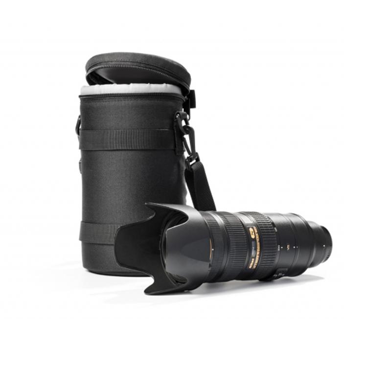 easyCover Lens Bag 130x290mm black