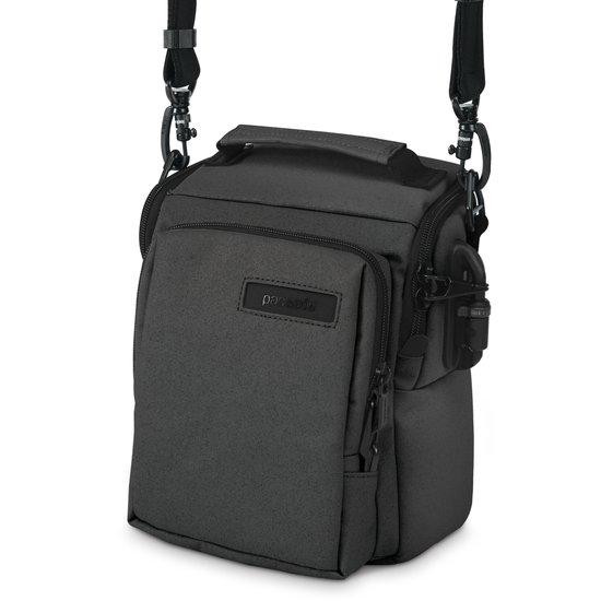 Pacsafe Camsafe Z6 camera & tablet tas Charcoal