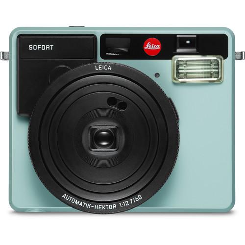 Leica 19101 SOFORT camera munt