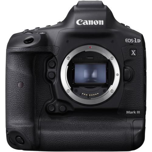 Canon EOS 1DX Mark III PRE ORDER