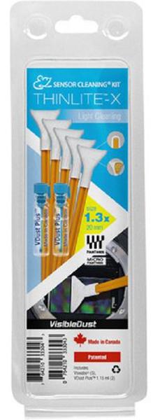 Visible Dust Thin Lite-X Clean 1.3x /MFT