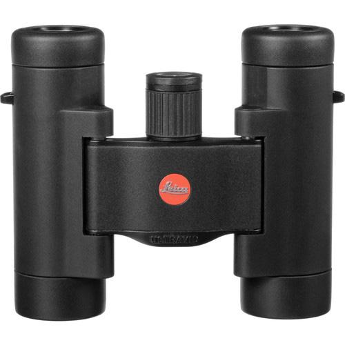 Leica 40252 Ultravid 8x20 BR zwart