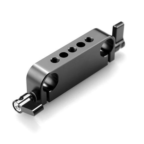 SmallRig 1408 Four-holes 15mm Rod Clamp