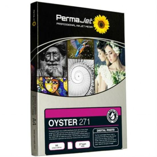 PermaJet PJ50932 Oyster Instant Dry 271 A3+ 25 vel