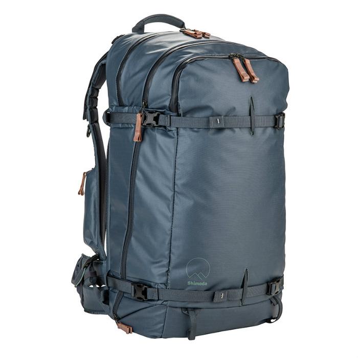 Shimoda Explore 40 Backpack - Blue Nights