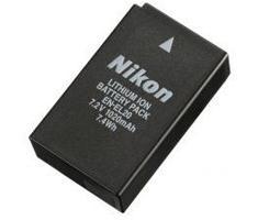 Nikon EN-EL22 oplaadbare batterij voor de Nikon 1 J4, Nikon 1 S2