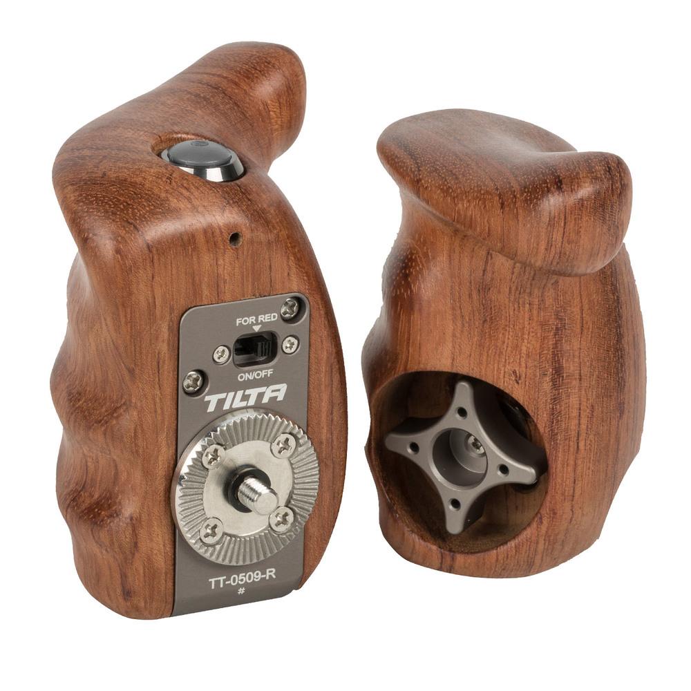 Tilta TT-0509 Houten Grip Set
