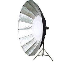 Afbeelding van Aurora TERA 76, SoftBox 193cm Silver/Flat