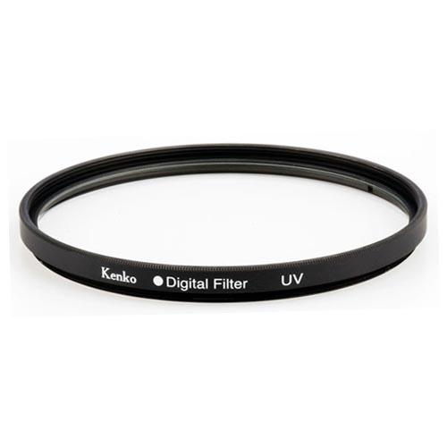 Kenko 58mm UV (protect) Filter, MC Series (multi-coated)
