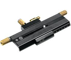 Manfrotto 454 micro sliding plate