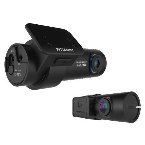 BlackVue DR650S-2CH 32GB Dashboard Camera met WiFi en GPS