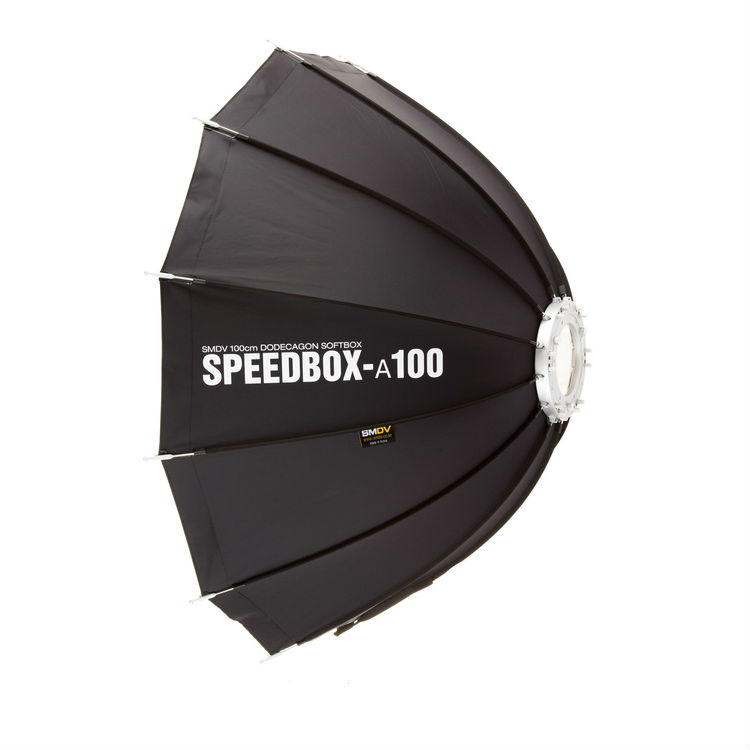 SMDV Speedbox A100 Bowens