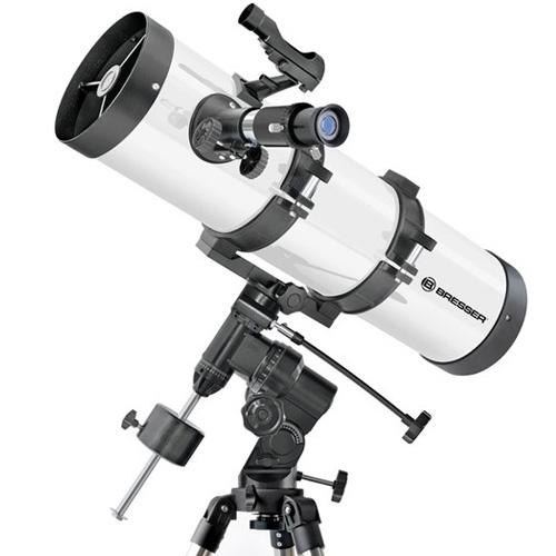 Bresser Spiegeltelescoop 130/650 EQ3