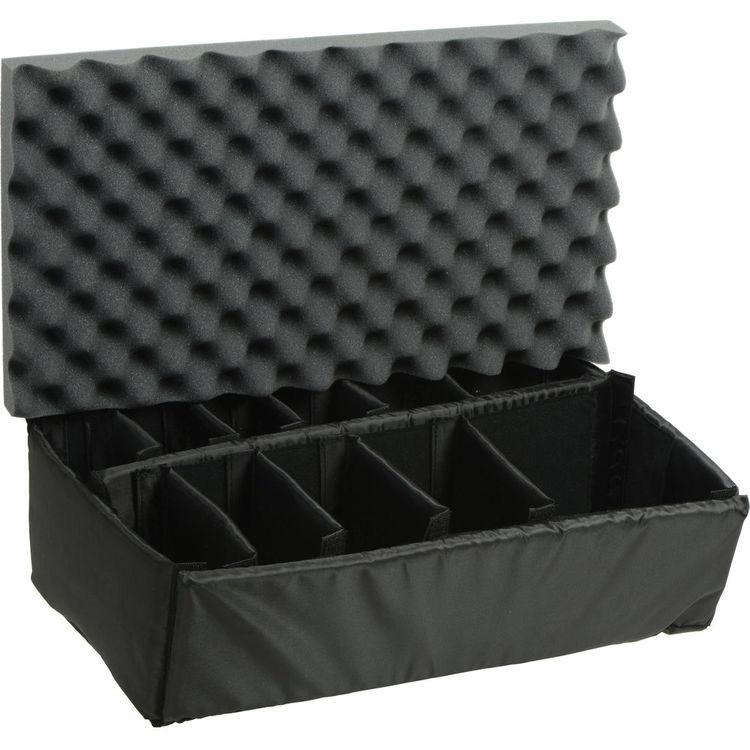 Peli-Storm Klittenband Divider voor IM2500 Koffer