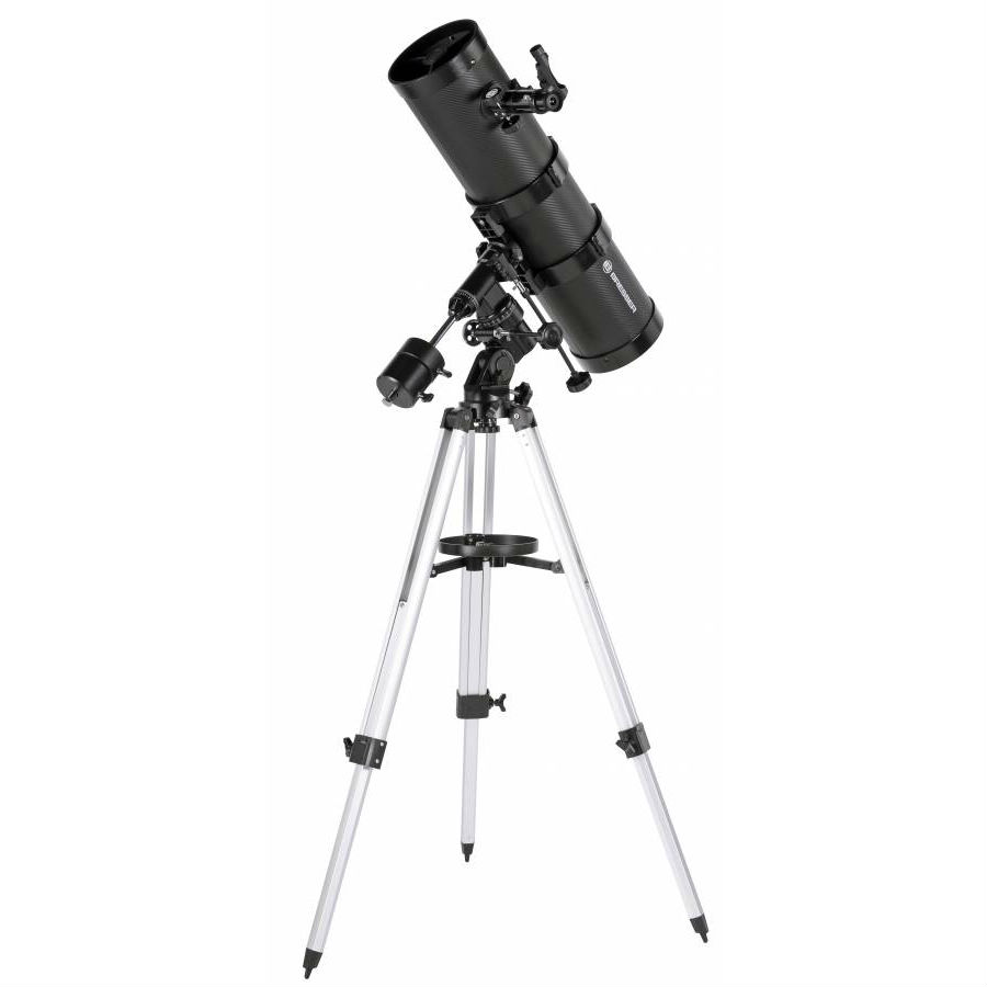Bresser Pollux 150/1400 Spiegeltelescoop EQ3