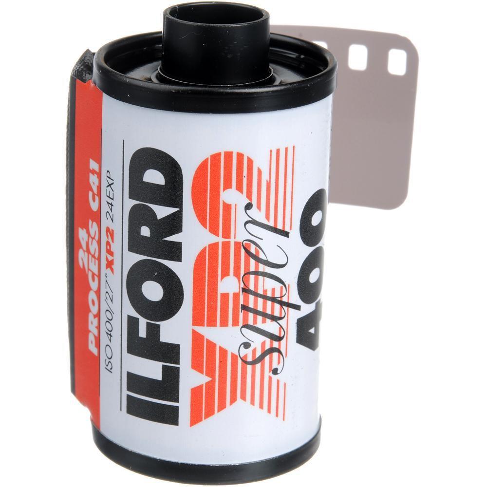 Ilford XP2 Super 135-24