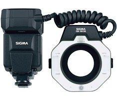 Sigma EM-140 DG Macroflitser Canon