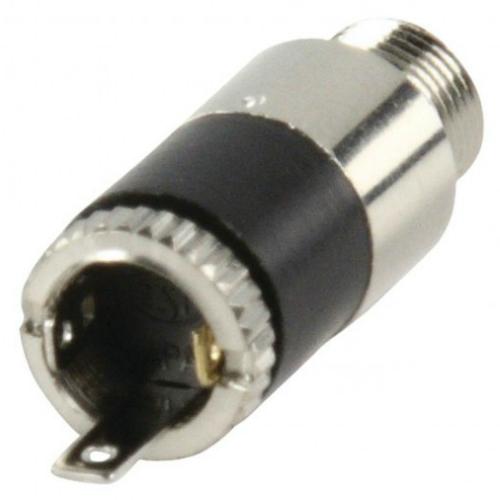 Lumberg Stereoconnector 3.5mm Female Metaal