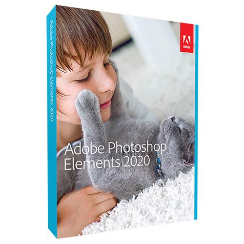 Adobe Photoshop Elements 2020 (PC) - NL *DOWNLOAD*