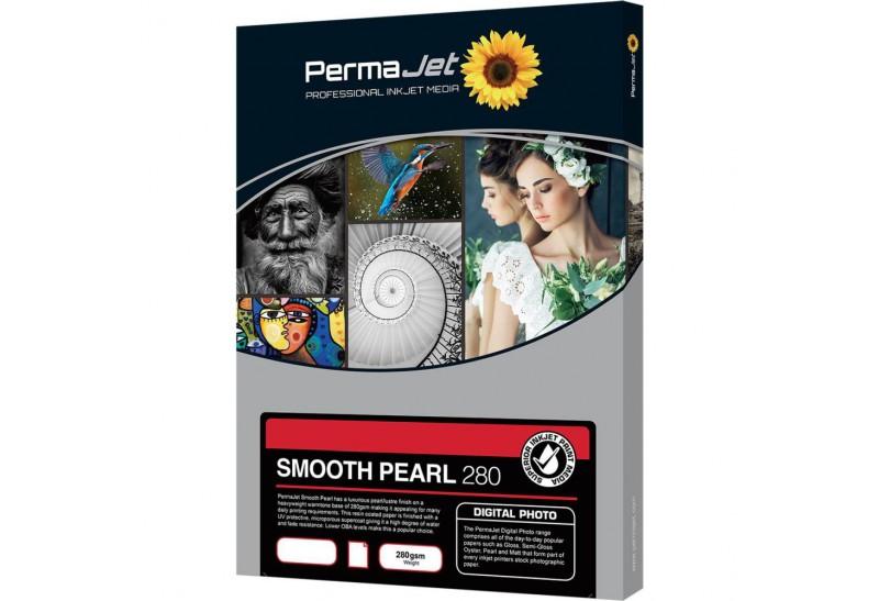 PermaJet PJ50732 Smooth Pearl 280gsm A3+ 25 vel