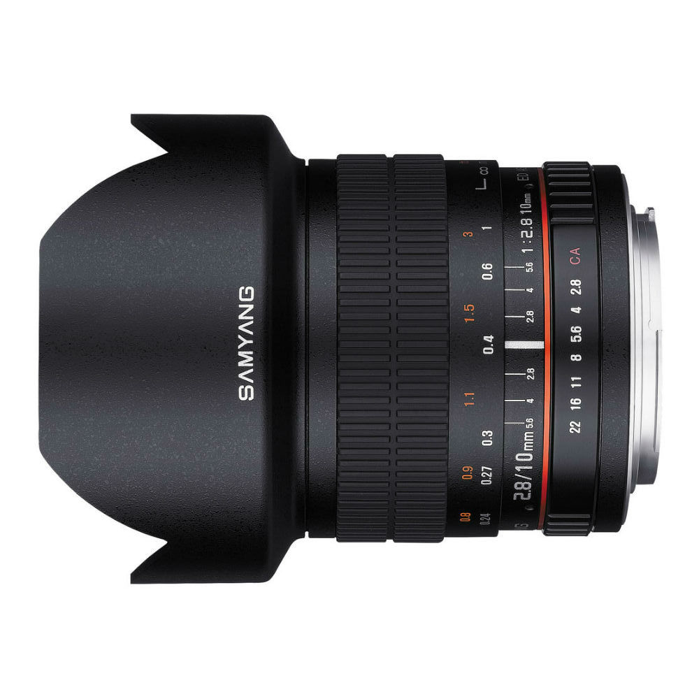 Samyang 10mm F/2.8 Nikon