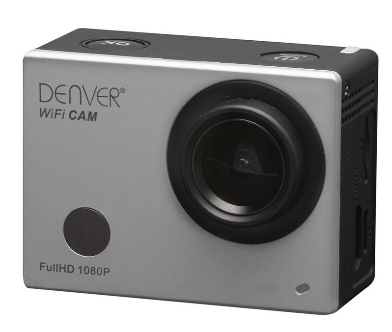 Denver ACT-5030W Full HD Action Cam OUTLET