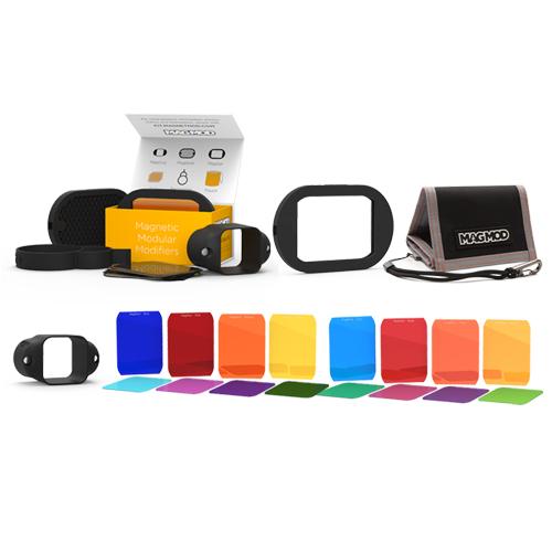 MagMod Color Kit