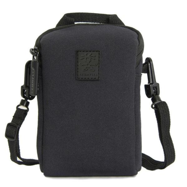 Crumpler Drewbob Camera Pouch 100 black