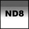 Cokin Filter P121S Neutral Grey G2-soft (ND8) (0.9)