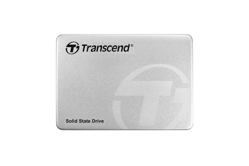Transcend 960GB SATA III 6GB/s SSD220 Aluminium