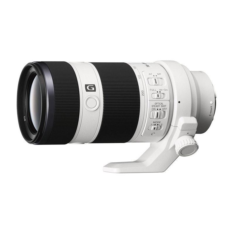 Sony FE 70-200mm F/4.0G OSS (SEL70200G.AE)