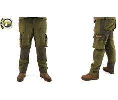 Stealth Gear Extreme Trousers 2n Forest Green S-30