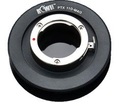 Kiwi Photo Lens Mount Adapter (PTX 110-M4-3)