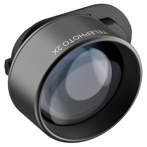 Olloclip Telephoto 2x Essential Lens