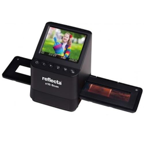 Reflecta X10 Filmscanner OUTLET