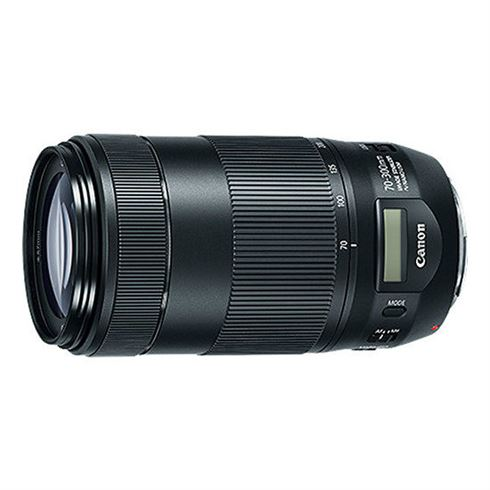 Canon EF 70-300mm F/4-5.6 II iS USM Outlet