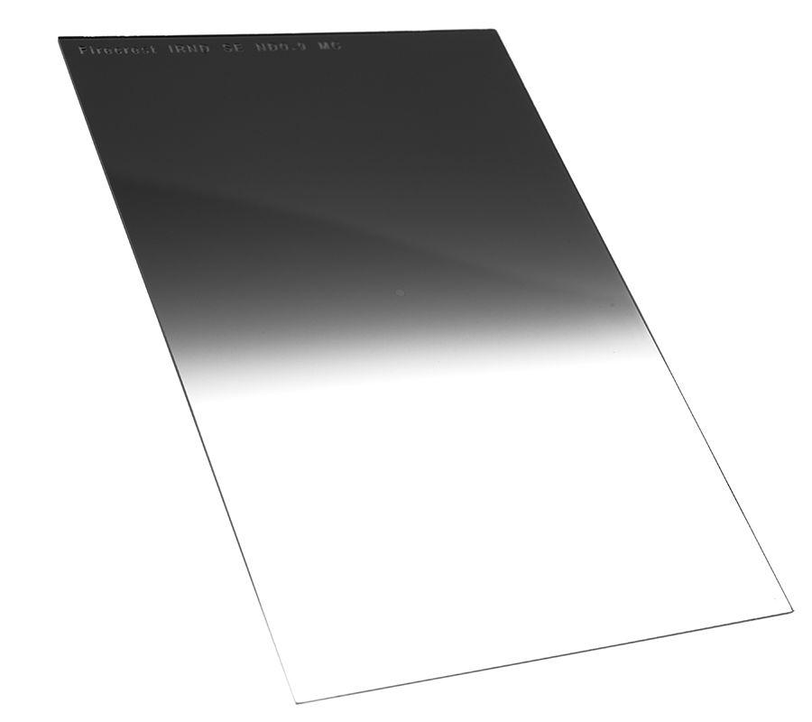 Formatt Hitech Firecrest ND 100x150mm (4x6) Neutral Density Soft Edge Grad 0,9 (3 Stops)