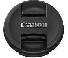 Canon E-52 II Lensdop