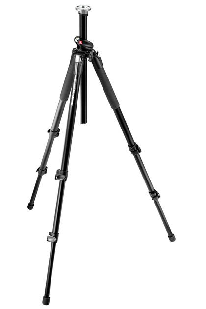 Manfrotto 055XPROB pro tripod black