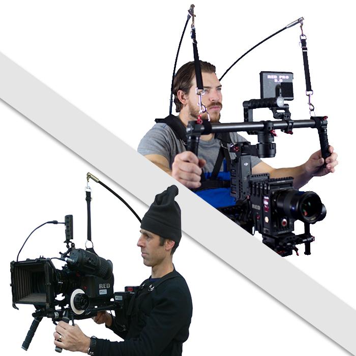 Atlas Camera Support